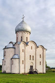 Church of Our Savior, Veliky Novgorod — Stock Photo