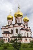 Valday Iversky Monastery, Russia — Stock Photo