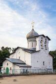 Peter and Paul church, Pskov — Stock Photo