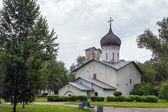 The Church of St.Nicholas, Pskov — Stock Photo
