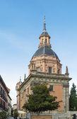 Kościół san andres, madryt — Zdjęcie stockowe