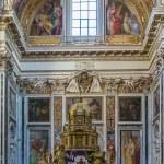 ������, ������: Basilica of Saint Mary Major Rome