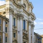San Carlo al Corso, Rome — Stock Photo #61612263
