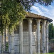 ������, ������: Temple of Hercules Victor Rome