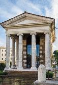 Temple of Portunus, Rome — Stock Photo