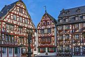 Bernkastel, Allemagne — Photo