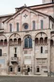 Modena Cathedral, Italy — Stock Photo
