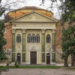 Modena Synagogue, Italy — Stock Photo #69610183