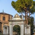 Basilica of San Vitale, Ravenna, Italy — Stock Photo #70269787