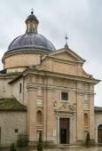 Chiesa Nuova, Assisi — Stock Photo