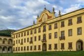Pisa Charterhouse, Italy — Stock Photo