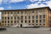 Palazzo della Carovana, Pisa, Italy — Stock Photo