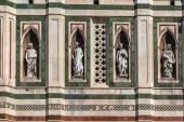 Giotto's Campanile, Florence, Italy — Stockfoto