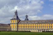 Main building of the University of Bonn, Germany — Stock Photo