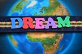 Dream — Stok fotoğraf