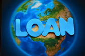 Loan — Stock Photo