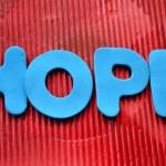 Hope — Stock Photo #57927575