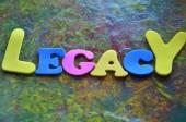 LEGACY — Stock Photo