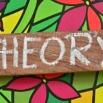 Постер, плакат: Theory