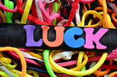Luck — Stock Photo