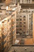 Mornign scene at downtown of the Dalian — ストック写真