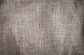Burlap or sacking detail — Stock Photo