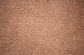 Brown carpet detail — Stock Photo