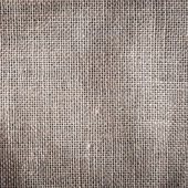 Burlap or sacking detail — Stock Photo