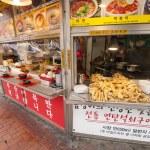 Haeundae Market — Stock Photo #73412671