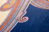 Tecidos de textura — Fotografia Stock