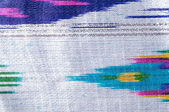 A fine open fabric — Stock Photo