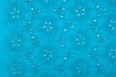Tissue, textile, cloth, fabric, material, texture — Stock fotografie