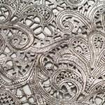 Wool fabric texture. beige, — Stock Photo #73738019