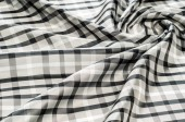 The fabric in the Scottish style.  — Stock Photo
