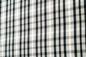 The fabric in the Scottish style. Warm plaid — Stock Photo