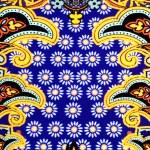 Fabric silk texture. — Stock Photo #74627869
