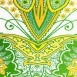 Fabric silk texture. — Stock Photo #74627873