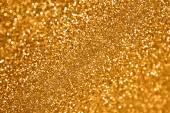 Gold Glitter — Stock Photo