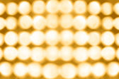 Stage Lights Party Background — Stock Photo