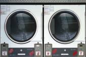 Dryer — Stock Photo
