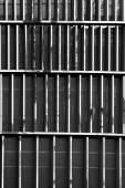 Pannelli di rete — Foto Stock