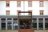 Facility management Mainz — Stock Photo
