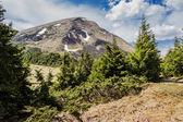 Mount Petros — Stock Photo