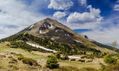 Mount Petros — Stock Photo