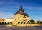 Trinity church, Kamenetz-Podolsk — Stock Photo