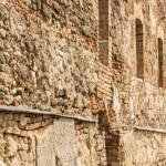 Fortress wall — Stock Photo #70630011