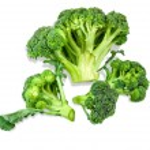 Broccoli — Stock Photo #77920848