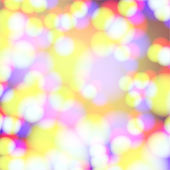 Bokeh niewyraźne lights — Wektor stockowy