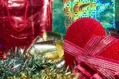 красочные подарки — Стоковое фото