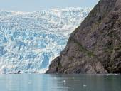 Iceberg in Alaska — Stock Photo